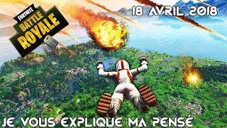 L'AFFAIRE TY ! 18 AVRIL 2018 JE VOUS EXPLIQUE CE QUE J'EN PENSE !!! streaming