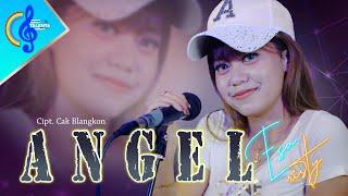 ANGEL - Esa Risty (Official Music Video Berkah Talenta) | Ketika semuanya terasa begitu abot