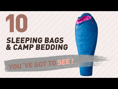 Columbia Sleeping Bags Collection // Top 10 Best Sellers
