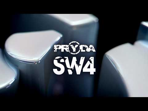Pryda - SW4 (Eric Prydz) [OUT NOW]