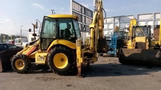 Новий Holland LB110 RENTEX ЛТД