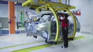 WCM - Qualità globale con il World Class Manufacturing