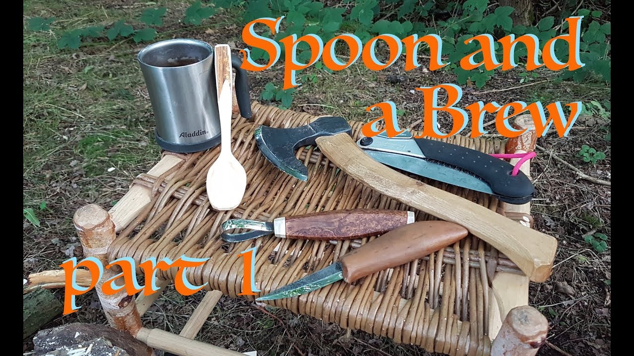 Spoon and a Brew - part 1