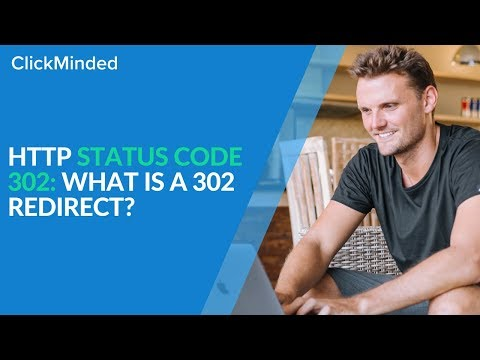 HTTP Status Code 302: What Is A 302 Redirect?