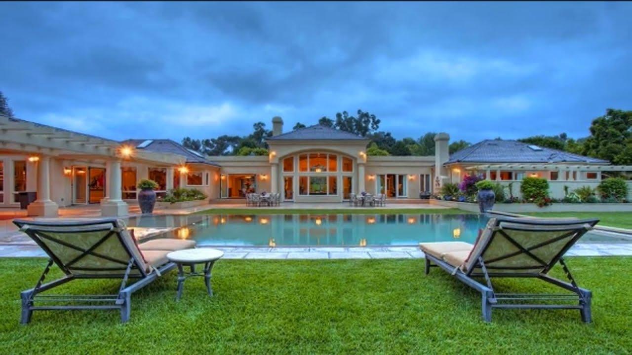 Las casas mas grandes del mundo youtube for Las casas mas hermosas del mundo