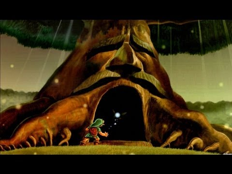 The History of Zelda: Ocarina Of Time (Documentary)  Part 2 