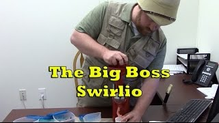 Big Boss Swirlio - Frozen Treat Maker Review