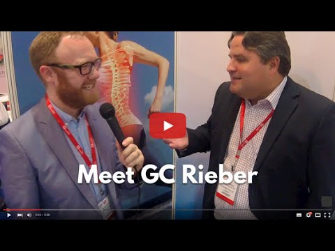 Meet GC Rieber