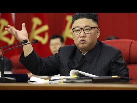 زعيم كوريا الشمالية يحذر من الوضع الغذائي المتأزم بسبب كورونا والاستفادة من درس العام الماضي…  - نشر قبل 4 ساعة