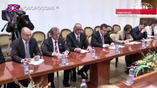 В ДНР подтвердили проведение видеоконференции Контактной группы