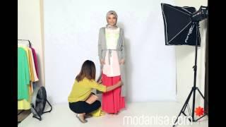 Modanisa.com Benin ile Stil Önerileri 3