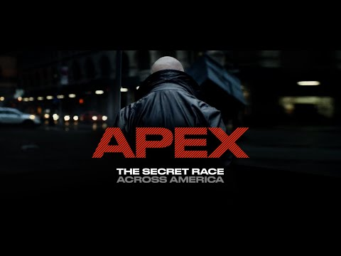 'The Secret Race Across America' is a Cannonball doc narrated by Ice-T