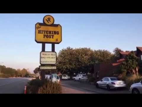 SIDEWAYS Movie Location Visit: The Hitching Post II