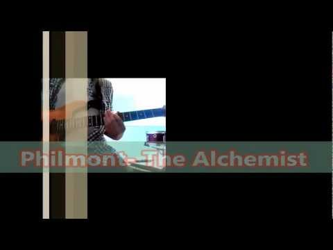 Philmont - The Alchemist Cover By -Gabriel