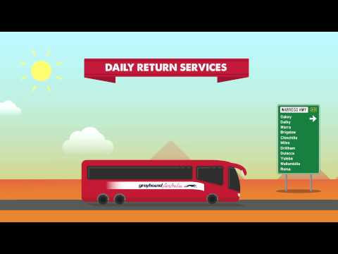 New Daily Return Brisbane - Roma Express Service