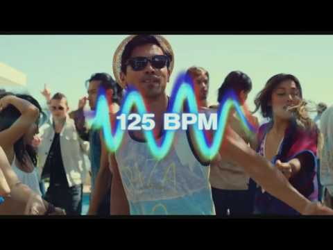 Jack Ü - Take Ü There feat. Kiesza [OFFICIAL VIDEO] from YouTube · Duration:  3 minutes 44 seconds