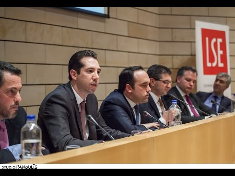 HAALSE event The Future of Greek Banking Q&A session - 9 March 2016 - NBG