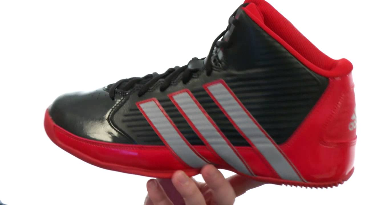 Adidas Commander Td  Basketball Shoes