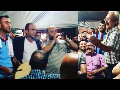 Bahattin Kılıç Gözlüklü Amca (Kandaz Osman) Ile Atışma :) / Davul Zurna Ile Atışma Ve Muhabbet 2018
