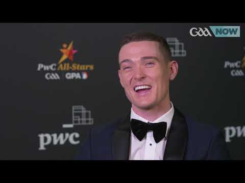 GAANOW: Interview with Brian Fenton - PwC GAA/GPA Player of the Year 2020
