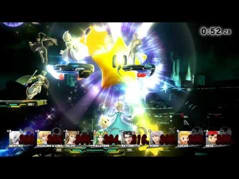 The Mystic Arts of Smash