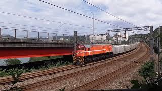 20190305_114102 7505次貨物列車百福接近!!(本務R169)