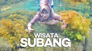 10 Tempat Wisata di Subang Paling Popular