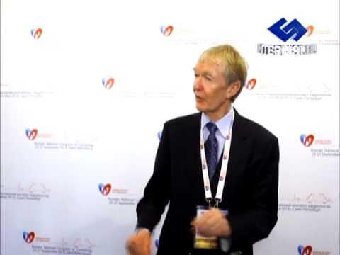 РКО - 50 лет. Интервью Philip Barter