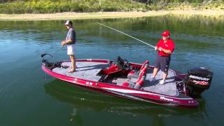 Triton 18XS Introduction