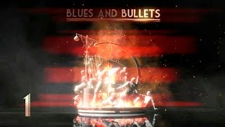Blues and Bullets: Episode 1 - Прохождение pt1