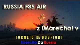 1º fase russia f35 air vs z imarechal v