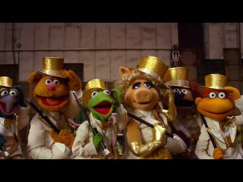 Muppets Most Wanted | We're Doing a Sequel