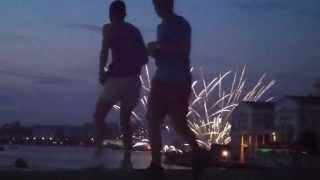Парад Победы Севастополь - аренда катера, авто, гид по Крыму(, 2015-04-22T07:07:09.000Z)