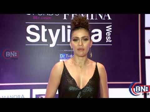 Bollywood Stars at Red Carpet Of 'Femina...