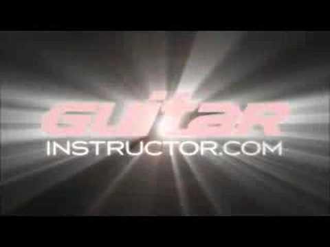 Guitar Instructor.com
