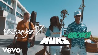 Thees Handz, Murs, The Grouch - Be Nice (Official Video)