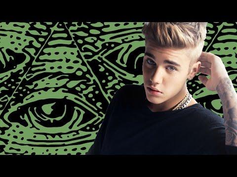 Justin Bieber's True Identity Exposed! Justin Bieber is Illuminati