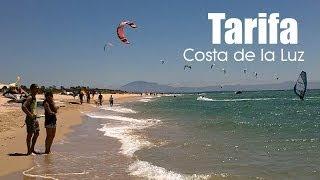 TARIFA, Spain (HD)