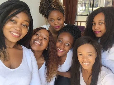 WOMEN'S DAY SPECIAL! | South African Youtubers