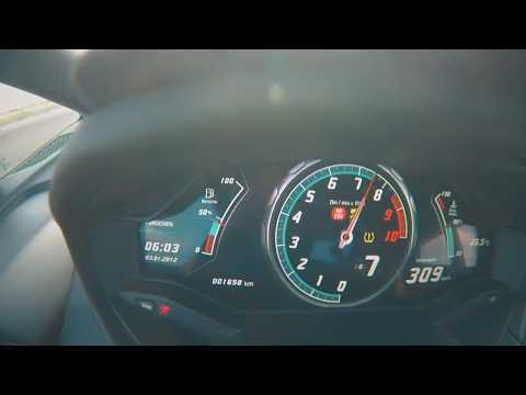 0-360 kph Lamborghini Huracan TT GTT-X (1200+ hp)