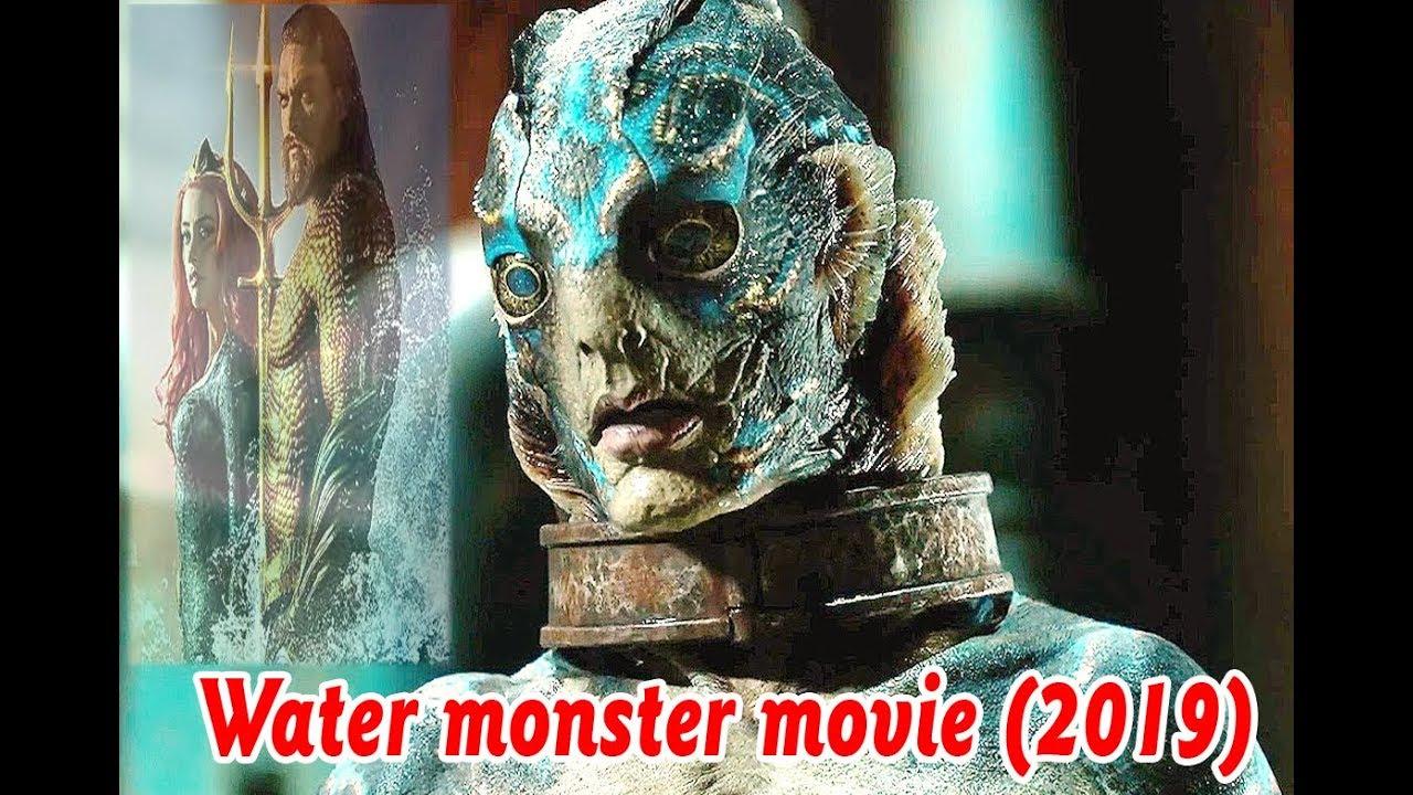 Download Water monster 2 movie 2019