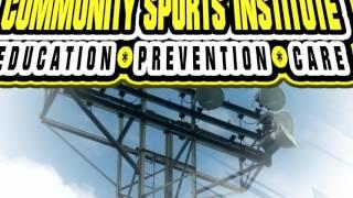 Tgmc hlc community sports institute testimonials