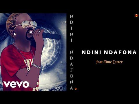 Killer T - Ndini Ndafona (Official Audio) ft. Timz Carter