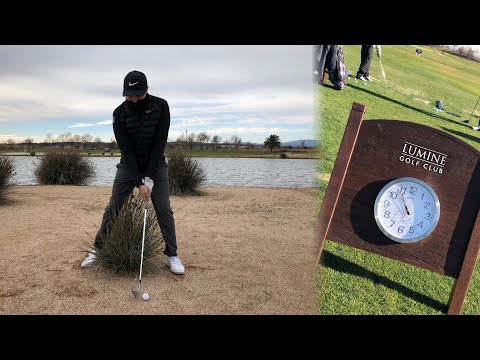 TIME I QUIT PLAYING TOURNAMENT GOLF?