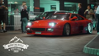 WÖRTHERSEE RELOADED 2020 Aftermovie | 4K