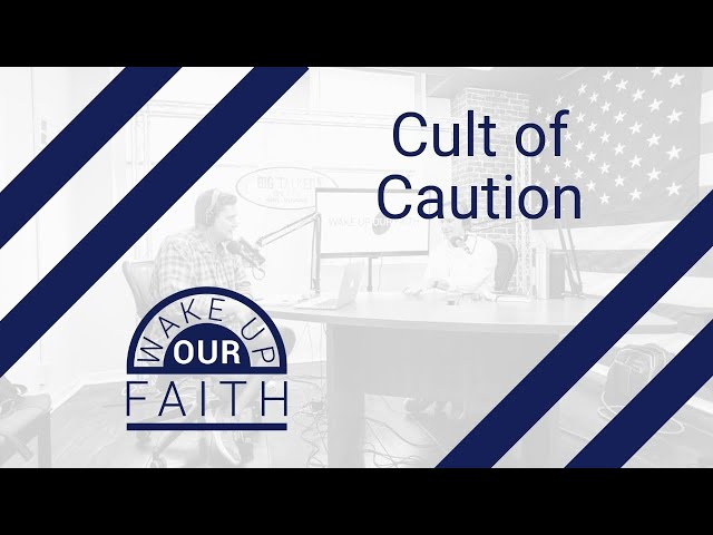 The Cult of Caution Snippet
