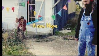 DOUBLE RAINBOW ORIGINS ep 4 : A New hope