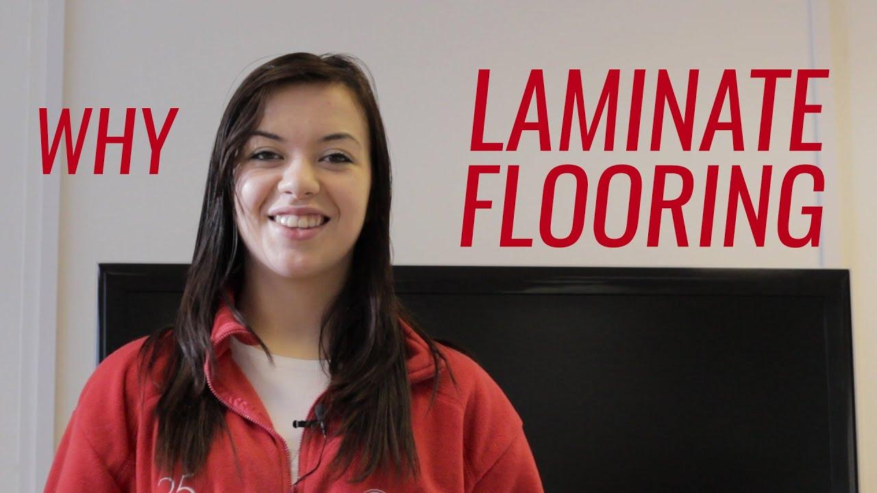 advantages of laminate flooring youtube advantages of laminate flooring