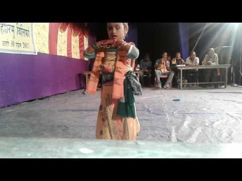 Bodo culture dance