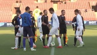 Pyunik vs Gandzasar full match